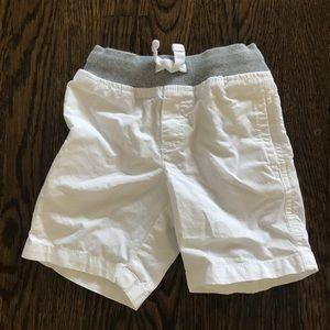 Little boy's shorts